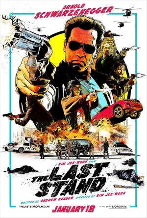 """""""The Last Stand"""""""