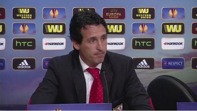 We are all worried for Tito - Emery