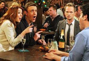 How I Met Your Mother | Photo Credits: CBS