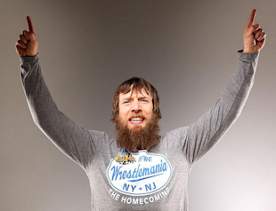 Royal Rumble 2014: Stone Cold Promises 'Interesting Development' On Daniel Bryan #RoyalRumble Snub image daniel bryan