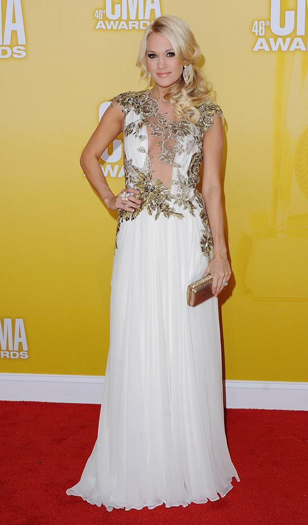 46th Annual CMA Awards - Arrivals