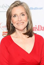 Meredith Vieira | Photo Credits: Bennett Raglin/WireImage