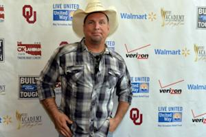 Garth Brooks Special Airing on CBS Nov. 29