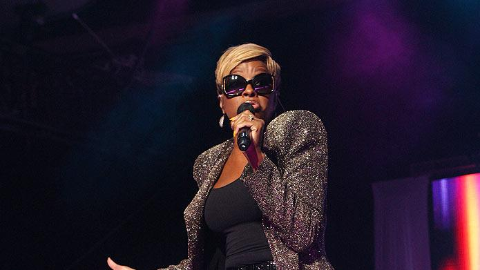 Blige MaryJ Essence Fes
