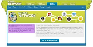 Build a Brand Content Empire: What You Can Learn From LEGO image brand content LEGO network