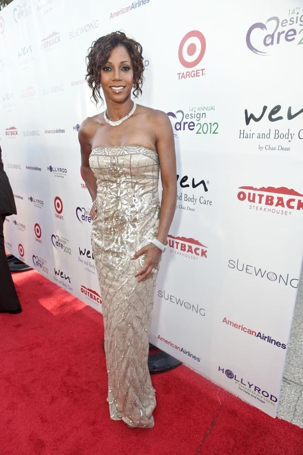 Holly Robinson Peete & Rodney Peete Host 14th Annual DesignCare Benefit