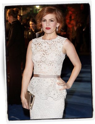 Isla Fisher | Getty Images
