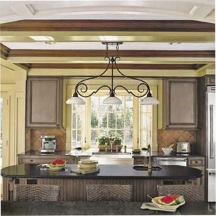 Reviving a Tudor Revival Kitchen