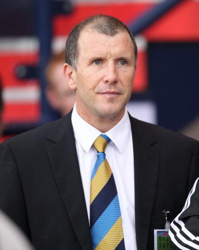 Stewart Regan warned putting Rangers in the bottom tier would damage Scottish football
