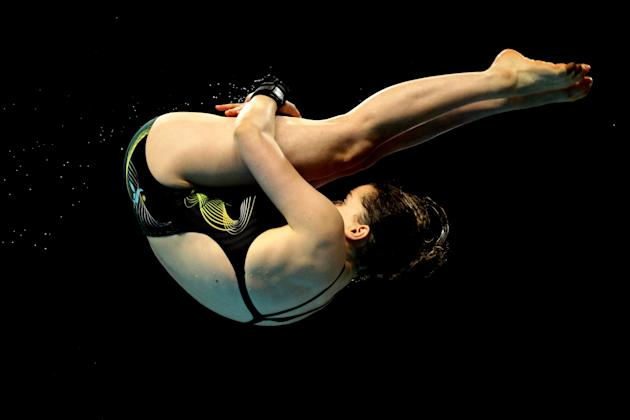 19th Commonwealth Games - Day 8: Diving