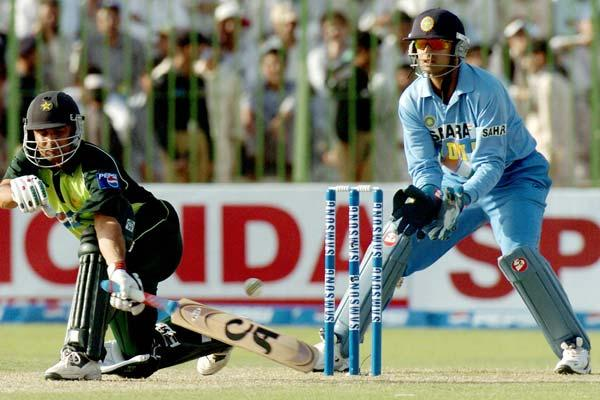 .   Rahul's wicket-keeping skills have come to India's aid on several occasions. To allow India to play an extra batsman, he kept wickets in ODIs for a couple of years. This is considered to be one of