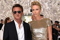 Is Charlize Theron Engaged to Sean Penn?