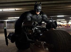 'Dark Knight Rises,' 'The Hobbit' Make Short List of Visual Effects Oscar Contenders