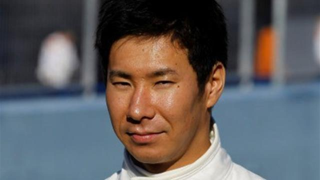 Formula 1 - Kobayashi sets up website to raise F1 funds