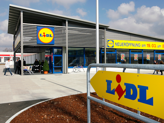 Budget grocers aldi and lidl are killing the competition for Aldi international cuisine