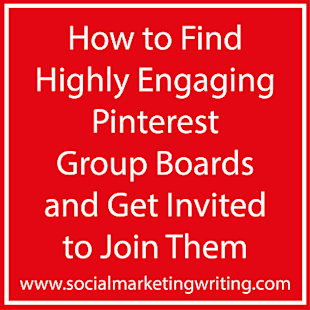How to Find Highly Engaging Pinterest Group Boards and Get Invited to Join Them image How to Find Highly Engaging Pinterest Group Boards and Get Invited to Join Them