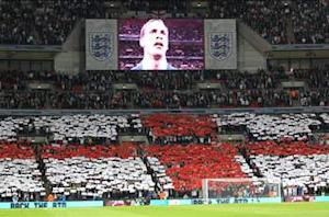 FIFA receives complaint over racist chants from England fans