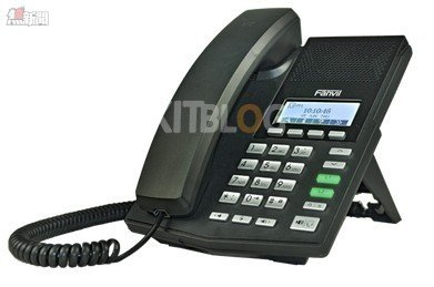 Fanvil X3 IP Phone - Matrix Technology (HK) ltd - IP Phone system Solution | Sales Hotline : 852-3900 1988 |