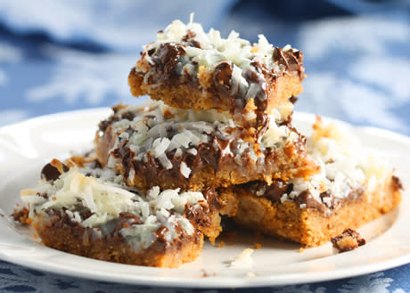Classic Magic Bars