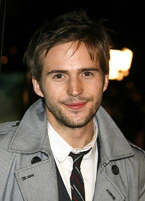 Michael Stahl-David at the Los Angeles premiere of Paramount Pictures' Cloverfield