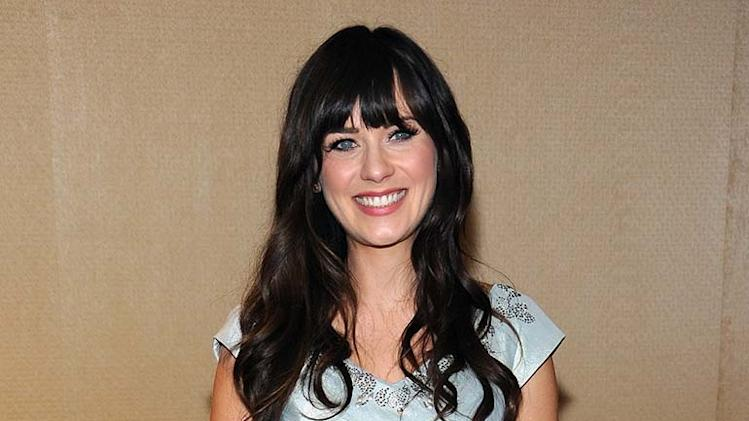 Deschanel Zooey Cinematographers