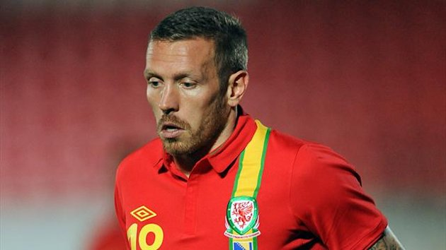 Craig Bellamy, Wales