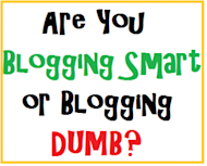 Creating an Authority Website Because Blogging is Dumb? image blogging smart 300x241