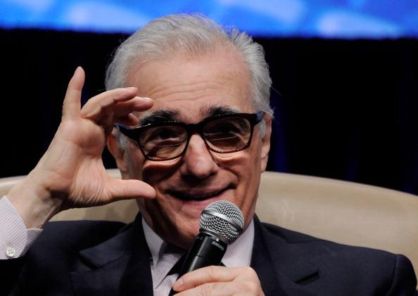 Martin Scorsese Becomes First Filmmaker to Deliver Jefferson Lecture in the Humanities