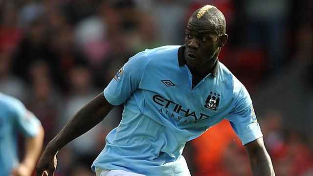 Team news: Balotelli ready to star