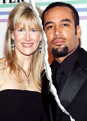 Laura Dern Reactivates Dormant Divorce From Ben Harper