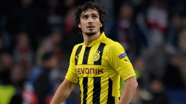 Bundesliga - Dortmund's Hummels should be fit for final