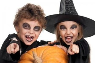 Don't be 'scared' of Halloween costs!