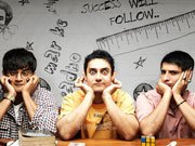 Aamir Khan's 3 IDIOTS creates a record in Japan
