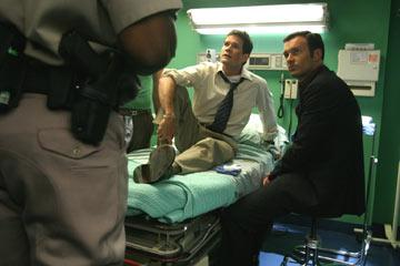 "Dylan Walsh and Julian McMahon FX's <a href=""/baselineshow/4656577"">Nip/Tuck</a>"