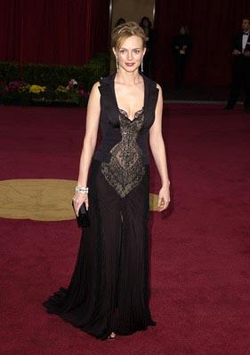 Heather Graham 75th Academy Awards - 3/23/2003