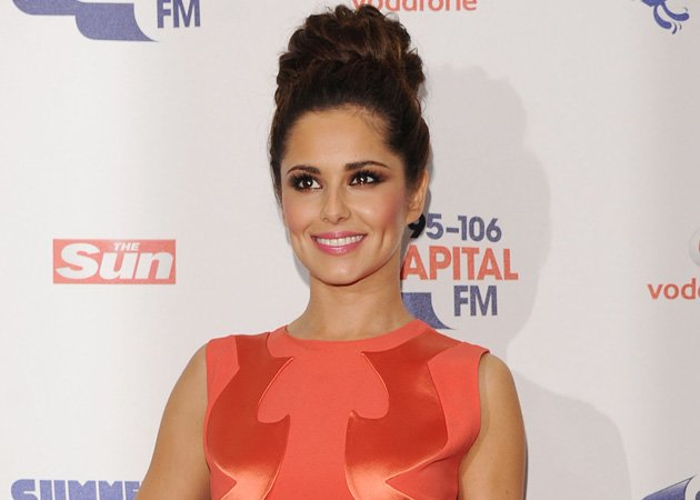 Cheryl Cole, UK arena tour
