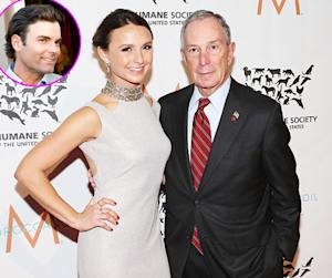 Mayor Bloomberg's Daughter, Georgina, Is Pregnant