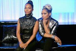 Q&A With TLC: Their Future, Taylor Swift and Lady Gaga's Tribute