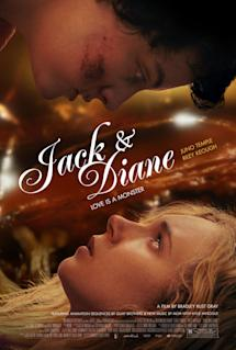 Poster of Jack and Diane