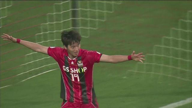Group F highlights from the AFC Champions League