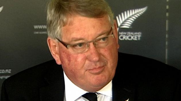 NZ Cricket Chairman Apologises To Taylor