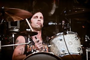 Kings of Leon's Nathan Followill and Wife Welcome Baby Girl