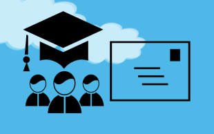 Email Archiving Trends for Higher Education image cloud email archiving for higher education
