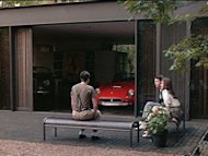 Life moves pretty fast, Cameron. Let's just take your dad's car out for a little spin, OK? (Ferris Bueller's Day Off)