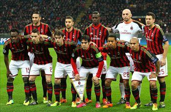 AC Milan are not for sale, say owners