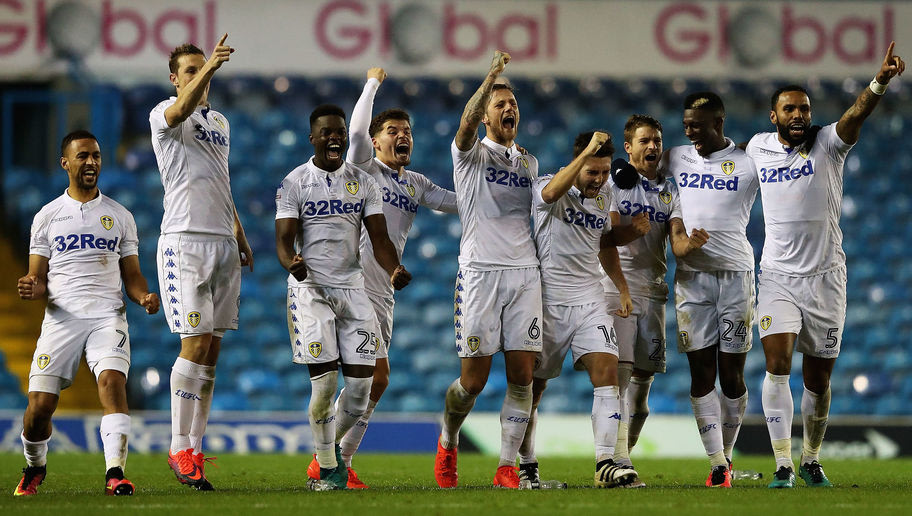 Italian Businessman Buys 50% Stake in Leeds to Become Joint Owner With Massimo Cellino