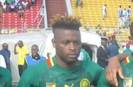 Arsenal's Alexandre Song assaulted in Cameroon