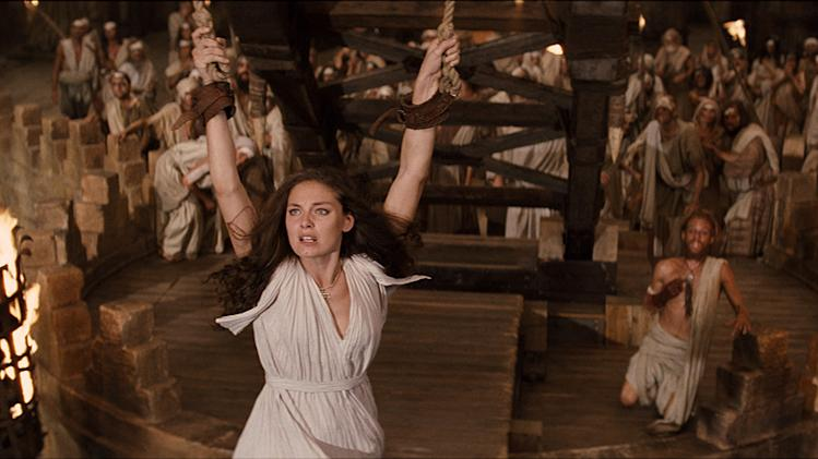 Clash of the Titans Warner Bros. Pictures 2010 Alexa Davalos