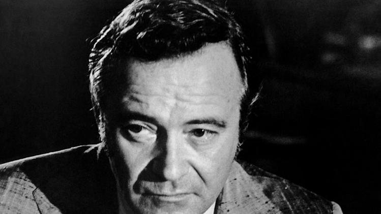 Jack Lemmon, 'Save the Tiger' (Best Actor, 1970)