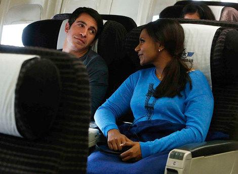 'The Mindy Project' Recap: 'Santa Fe' Sets Stage for a Complicated Season Finale